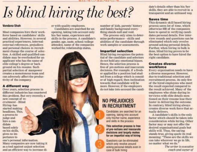 is-blind-hiring-the-best-hiring