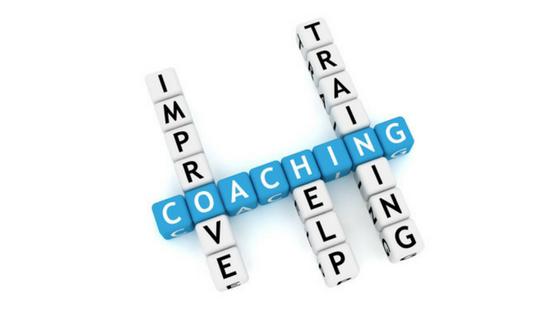 corporate coaching