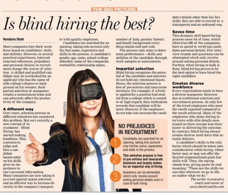 is-blind-hiring-the-best-hiring
